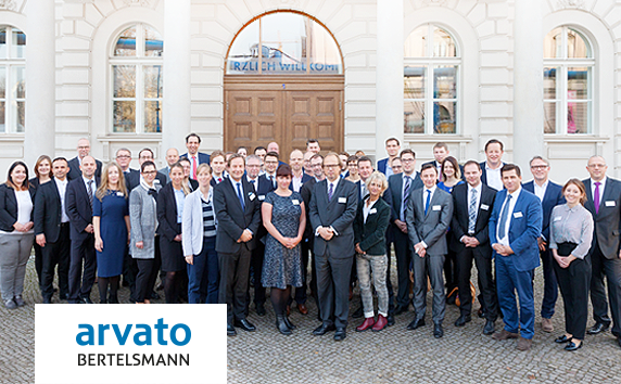 Arvato<br /> Financial Solutions Forum 2016