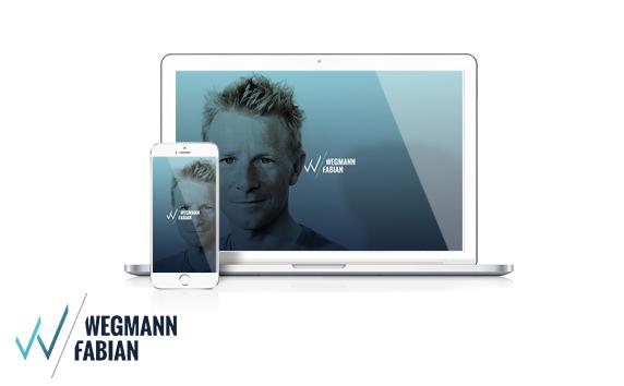 Fabian Wegmann<br /> New brand appearance