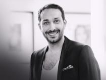 Daniele Dragotta<br>Weltmeister der Friseure