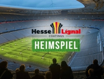 Hesse Lignal <br> HEIMSPIEL