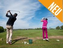 Charity Golf Open<br>Wald und Schlosshotel Friedrichsruhe