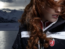 Toni Sailer<br>ICE AND FASHION
