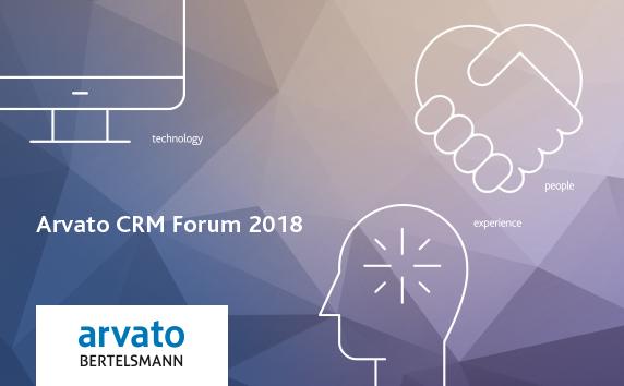 Arvato<br>CRM-Forum und CCW-Messe