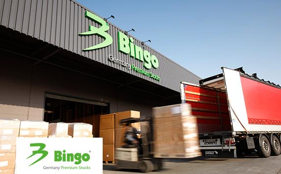 Bingo Germany<br>Ganzheitliche Kommunikation