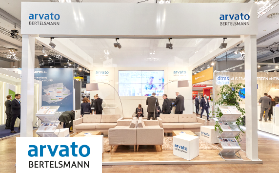 Arvato<br>Call Center World 2017