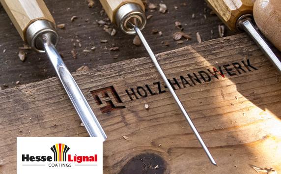 Hesse Lignal<br>HOLZ-HANDWERK