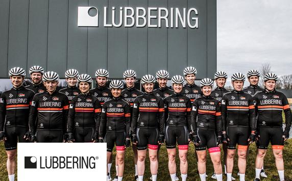 LÜBBERING<br>Team LÜBBERING Präsentation 2018