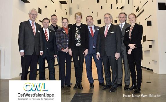 OstWestfalenLippe<br>OWL Kulturkonferenz