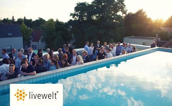 livewelt Sommerfest 2017