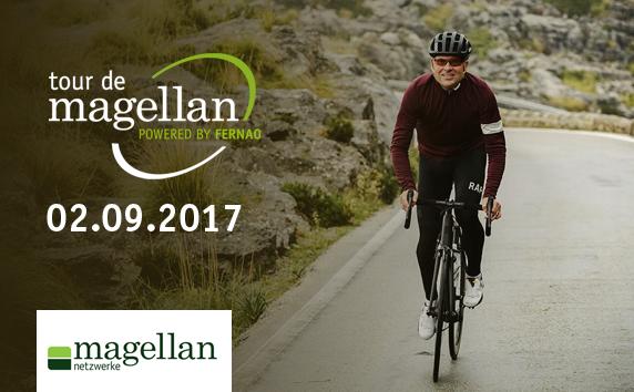 magellan<br>tour de magellan 2017