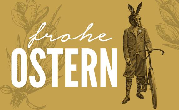 livewelt<br />Wünscht frohe Ostern!