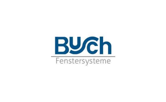 Busch Fenstersysteme<br>Marketingkonzeption