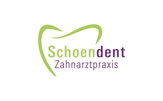 Schoendent Zahnarztpraxis <br> Website Relaunch
