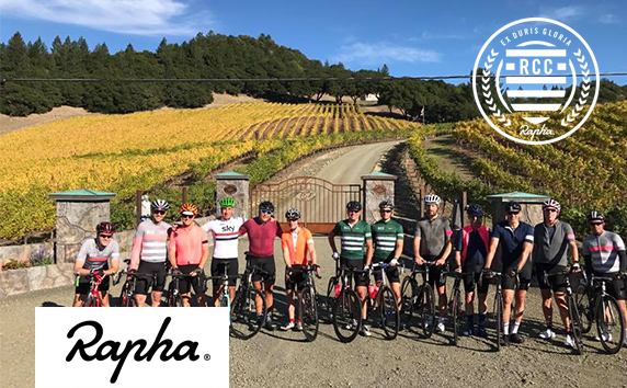 Rapha<br> RCC Summit California
