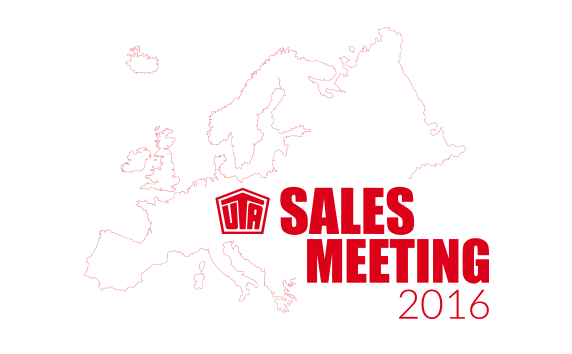 UTA | Union Tank<br>  Sales Meeting 2016