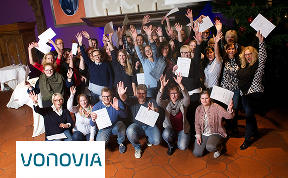 Vonovia<br> Führungskräftetagung 2016