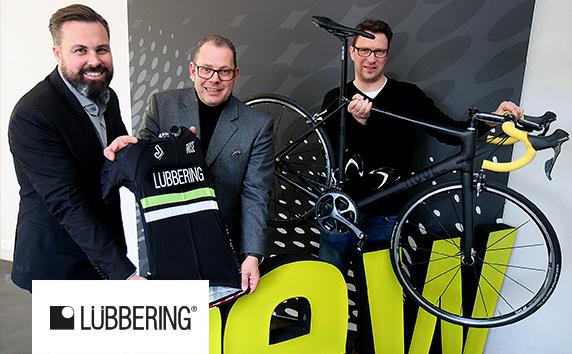 Johannes Lübbering GmbH <br> Team Lübbering 2017