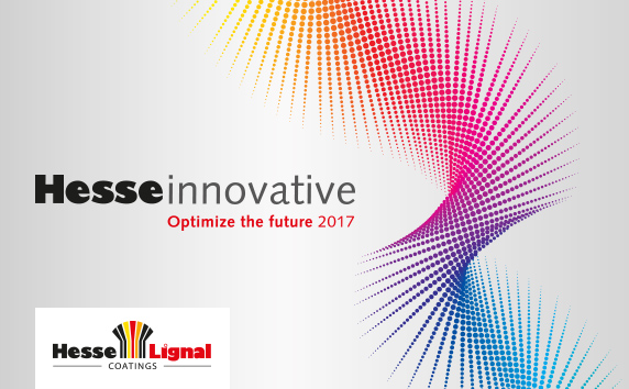 Hesse Lignal <br>INNOVATIONSTAGE 2017