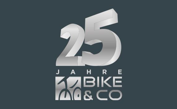 BIKE&#038;CO <br> 25-Jahre-Jubiläumsfeier