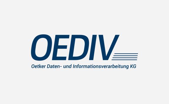 OEDIV Oetker Daten- und Informationsverarbeitung KG
