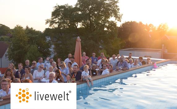 livewelt Sommerfest 2018