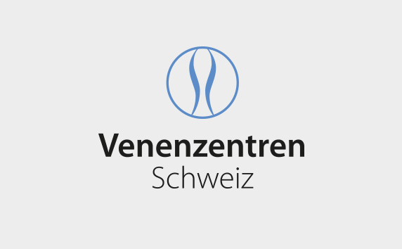 Venenzentren Schweiz<br>Kommunikationsmaßnahmen