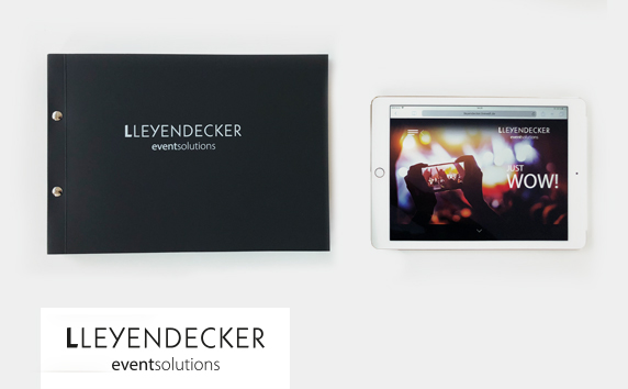 LLeyendecker eventsolutions<br>Vertriebstools