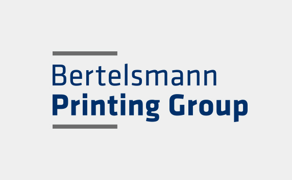 Bertelsmann Printing Group<br>Modulares Messesystem