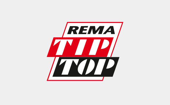 REMA TIP TOP AG<br>Rema Connect App