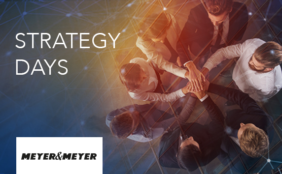 Meyer &#038; Meyer<br>Strategy Days 2019